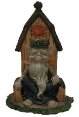 H.Originals Koning pixie op stoel 17 X  CM 1 assortiment