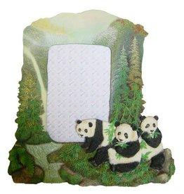 H.Originals Panda fotolijst 24 X 24 CM 1 assortiment