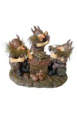 H.Originals Viking om tafel 13 X  CM 1 assortiment