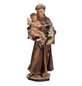 W.F. Peters Sint Antonius hg 22 cm