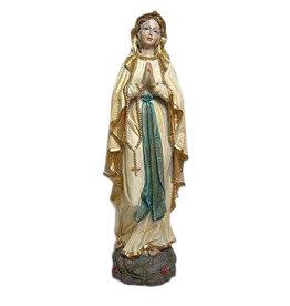 W.F. Peters Lourdes hg 20 cm