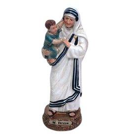 W.F. Peters Moeder Teresa hg 14 cm