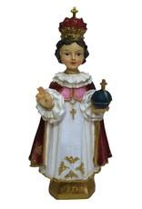 W.F. Peters Jezus van Praag hg 12 cm