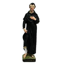 W.F. Peters St.Peregrin hg 17 cm