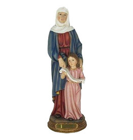 W.F. Peters Heilige Anna hg 40 cm