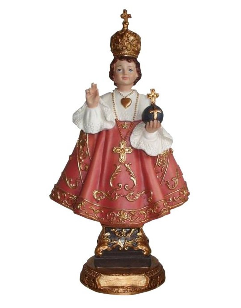 W.F. Peters Jezus van Praag
