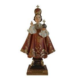 W.F. Peters Jezus van Praag hg 30 cm