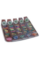 H.Originals Wierrokset mixed 20 X 4 CM 5 assortiment