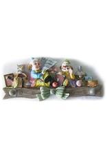 H.Originals Kapstok Clown