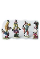 H.Originals Clown op elkaar