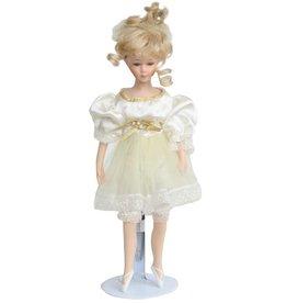 H.Originals Pop balerina geel 29 X 9 CM 1 assortiment
