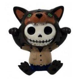 Furrybones Wolfie, hg 8cm