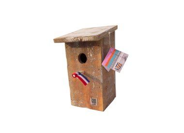 Vogelhuisjes groothandel