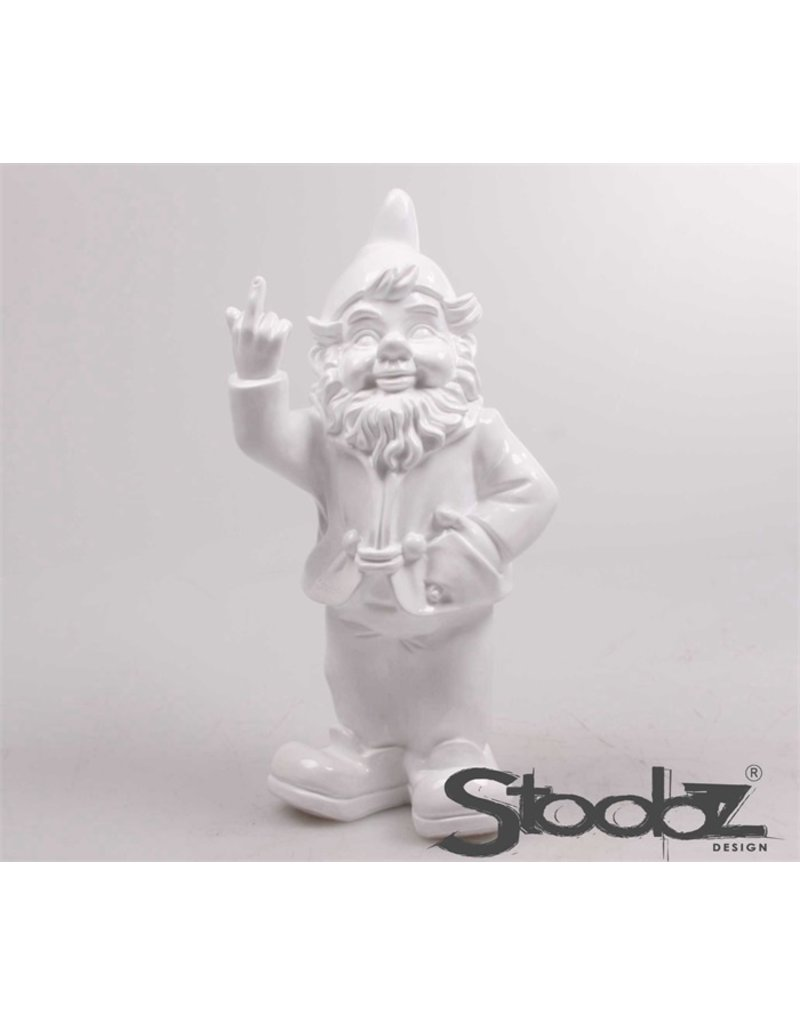 Stoobz KABOUTER 2 F*CK YOU WIT 16X12X32 CM