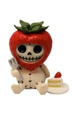 "Furrybones ""Strawberry"""
