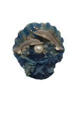 H.Originals Dolfijn met licht 15 X 14 CM 1 assortiment