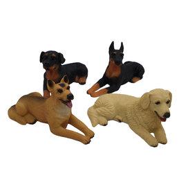 H.Originals Hond 15 X 9.5 CM 4 assortiment