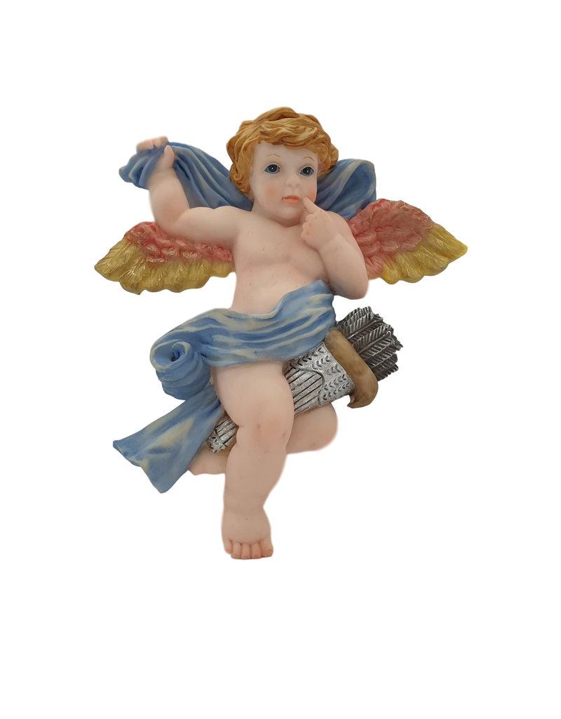 H.Originals Engel Cupido 16 X 13 CM 1 assortiment