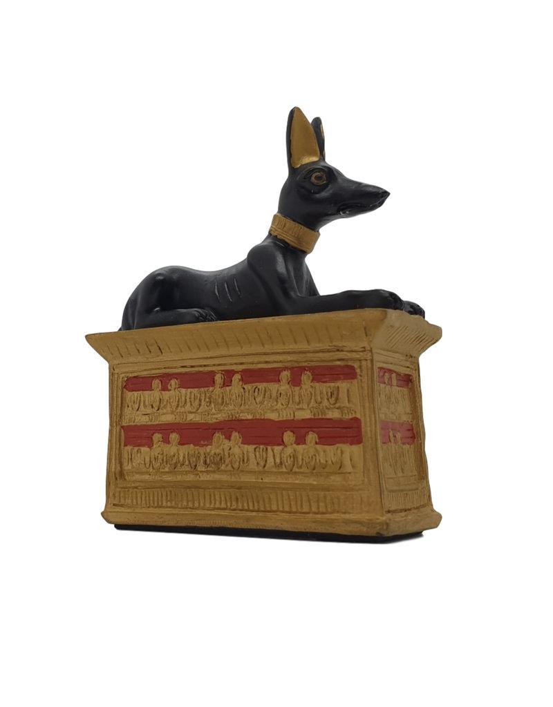 H.Originals Egypte Anubis  9 X  7 CM 1 assortiment