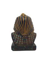 H.Originals Egypte Tutenchamun Masker 9.5 X 6 CM 1 assortiment