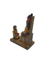 H.Originals Egypte Farao's  13 X 10  CM 1 assortiment