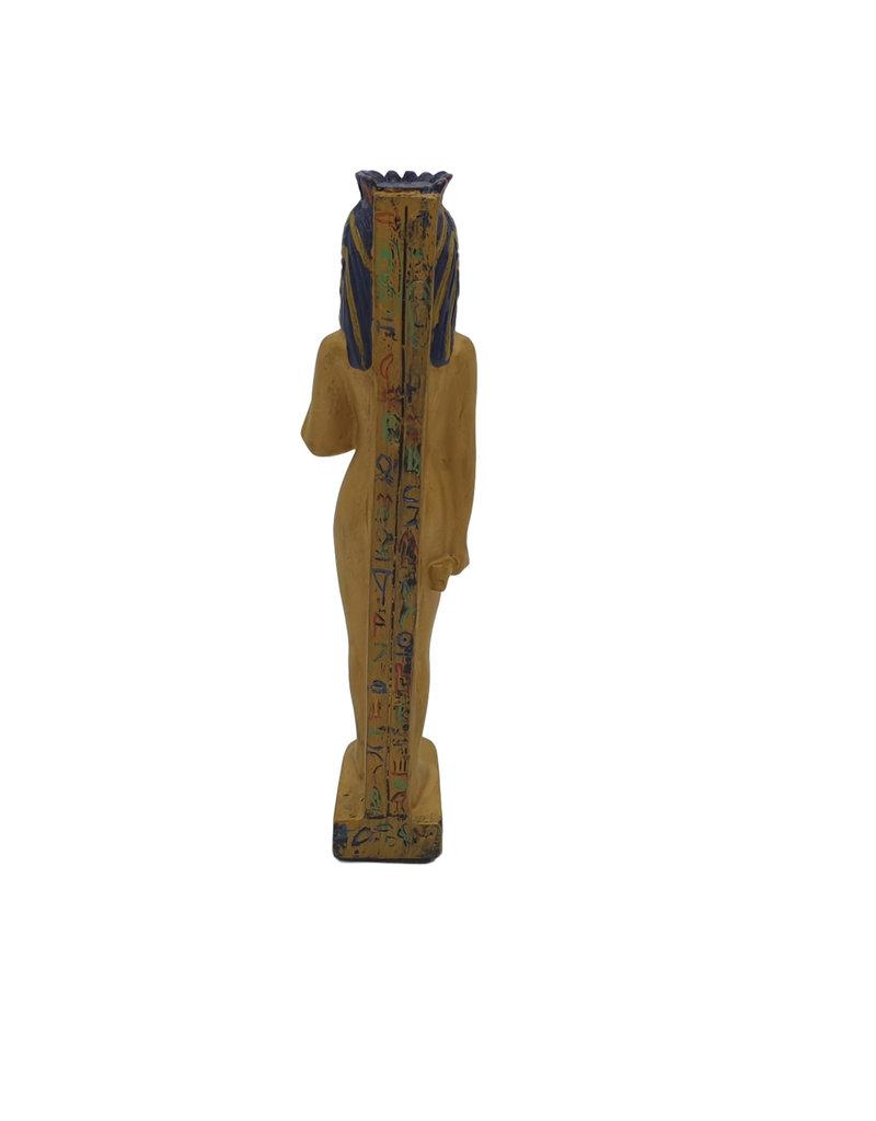 H.Originals Egypte Vrouwelijke Farao 13 X 3.5 CM 1 assortiment