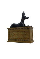 H.Originals Egypte Anubis 21 X 17 CM 1 assortiment