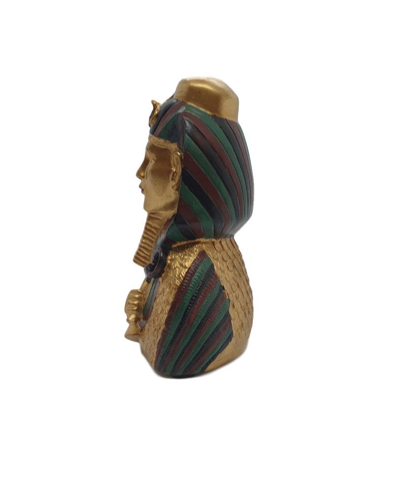 H.Originals Egypte Tutenchamun 12.5 X 9  CM 1 assortiment