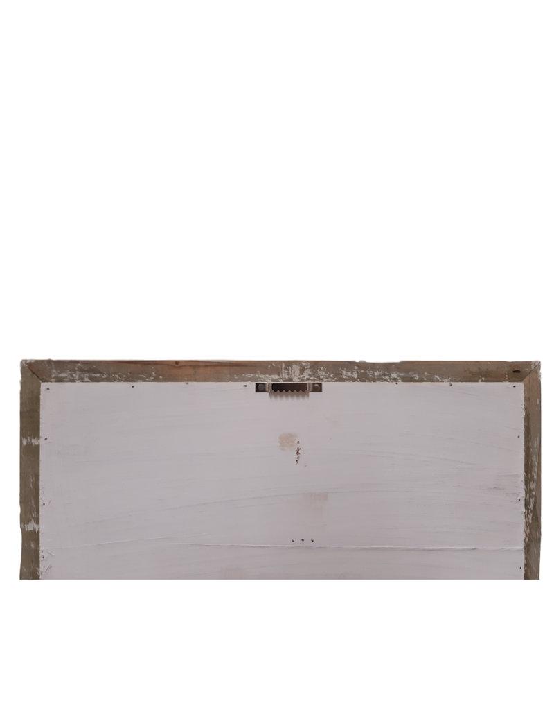 Kertsboom schilderijen 59x47cm set van 3 stuks