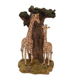 H.Originals Giraf met waxinehouder