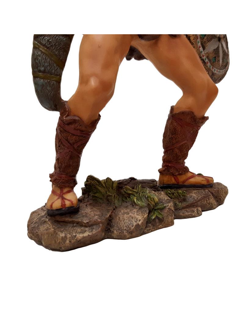 H.Originals Viking met zwaard 37 X 20 CM 1 assortiment
