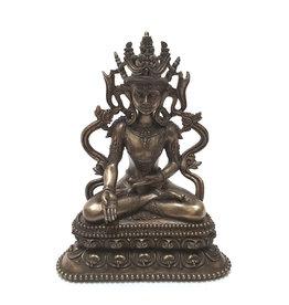 W.F. Peters Ratnasambhava hg 15 cm