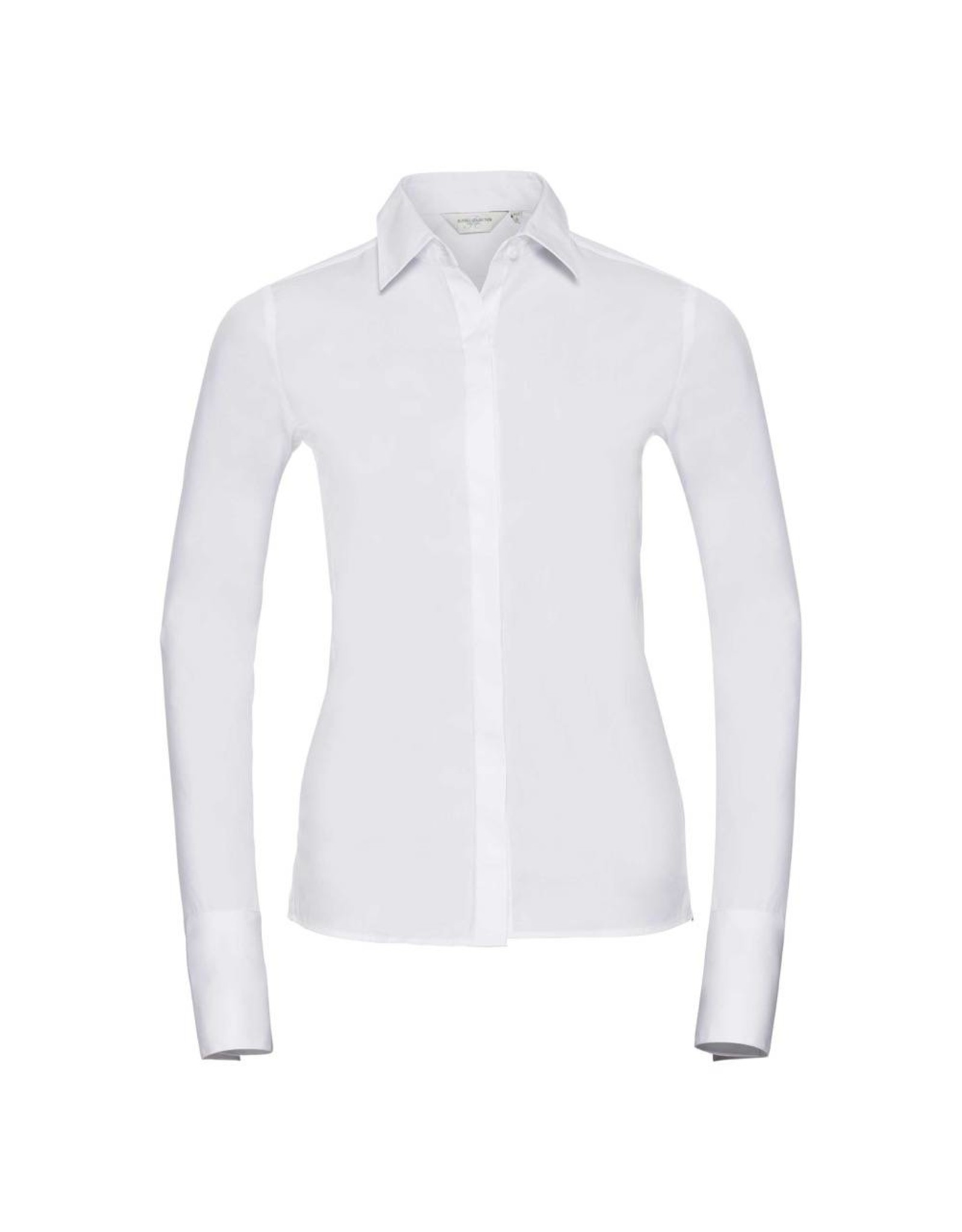 Ultimate stretch blouse dames