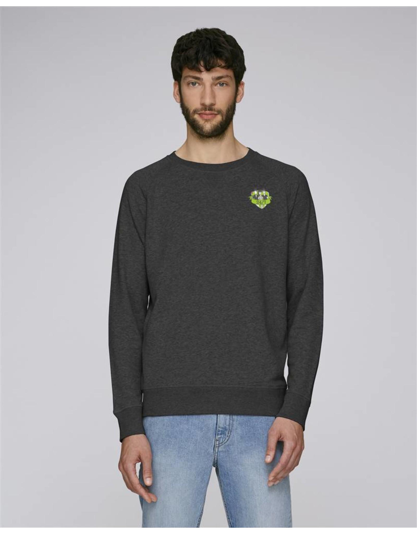 24/7 Sweater heren