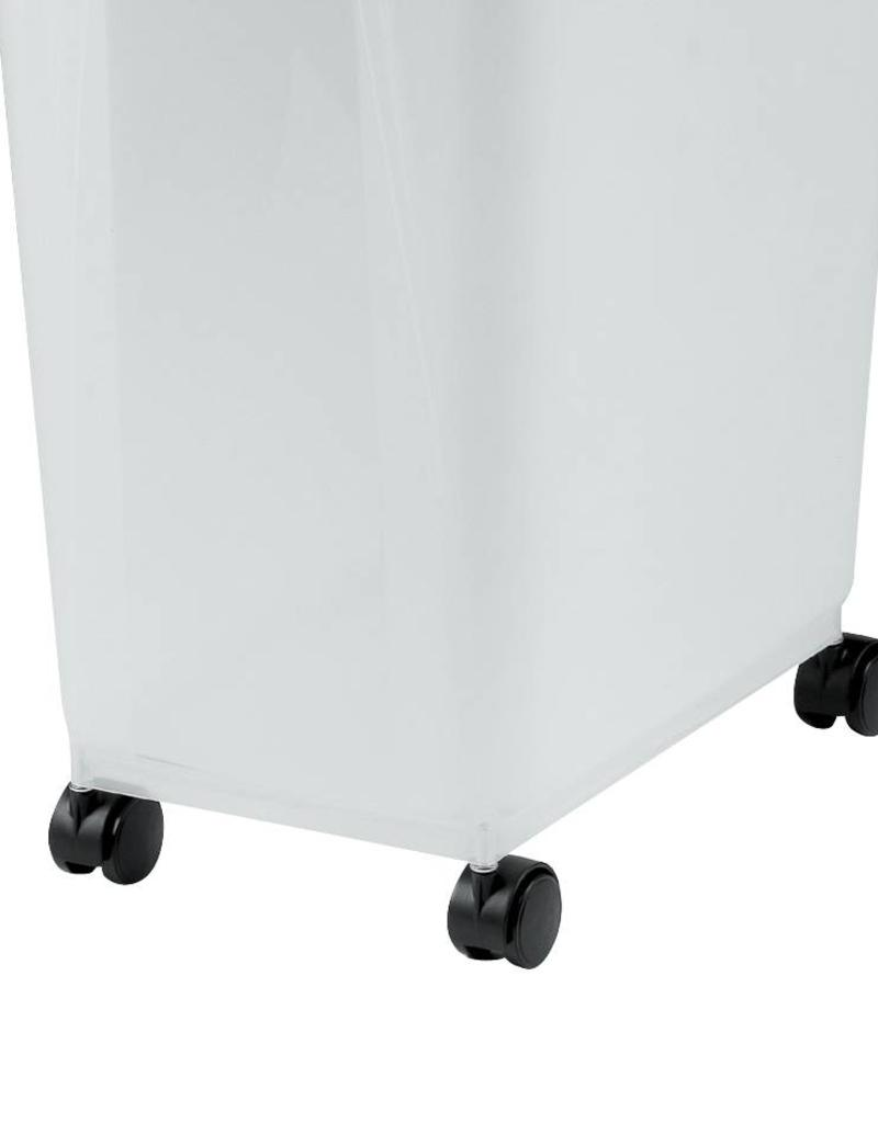 IRIS Air Tight Food Container - maat L - 45 liter