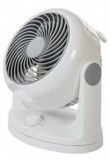 IRIS Woozoo Ventilator - zwenkbaar -⌀19 cm - maat M