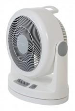 IRIS Woozoo Ventilator - zwenkbaar -⌀24 cm - maat L