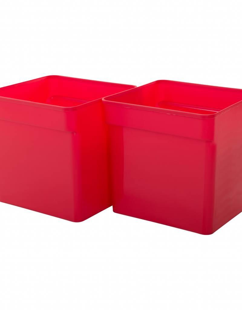 IRIS Inner Box - set van 2