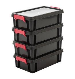 IRIS Multi Box - 4 liter - set van 4