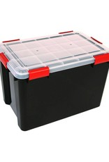 IRIS Air Tight Box - 70 liter - set van 2