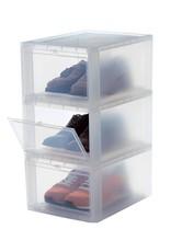 IRIS Drop Front Shoebox - maat M - set van 3