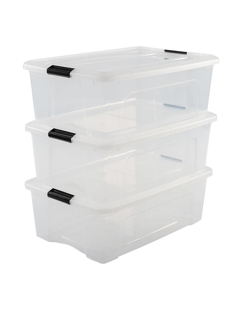 IRIS New Top Box - 30 liter - set van 3