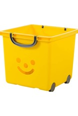 IRIS Smiley Kids Box - 25 liter - set van 2