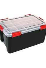 IRIS Air Tight Box - 50 liter - set van 2
