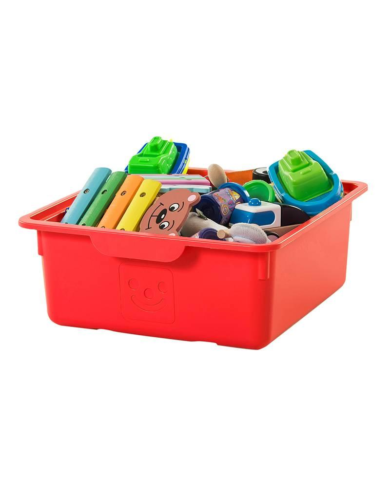 IRIS Smiley Kids Box - 10 liter - set van 2