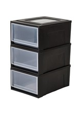 IRIS Maxi Drawer - 30 liter - set van 3