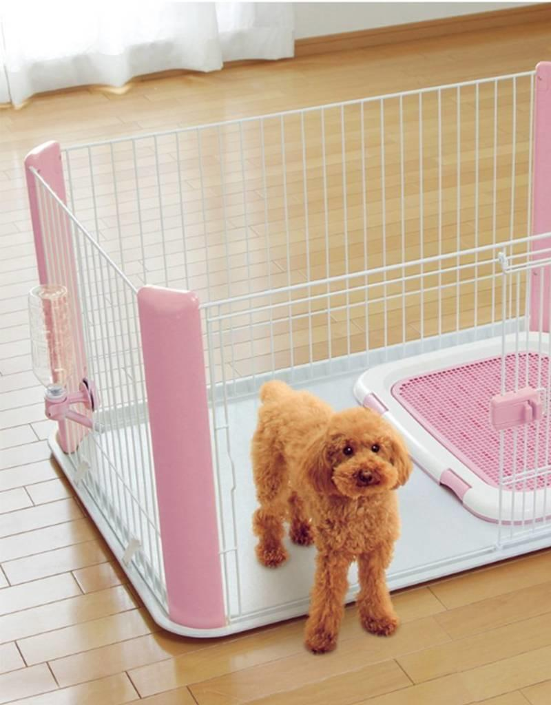 IRIS Puppy Bench  - maat M