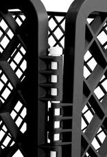 IRIS Puppyren - 4 panelen
