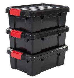 IRIS Power Box - 12,5 liter - set van 3