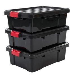 IRIS Power Box - 23 liter - set van 3